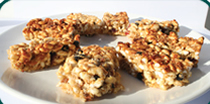 Fruity Muesli Bar